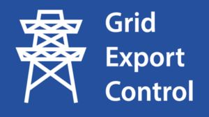 Imeon app grid export control