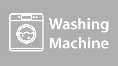 imeon application washing machine