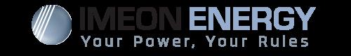 Logo Imeon energy (Retina)