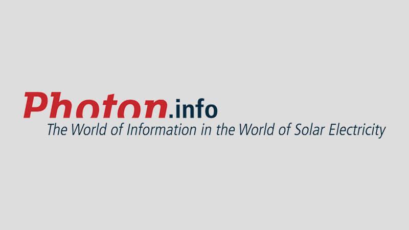 IMEON ENERGY - Photon info