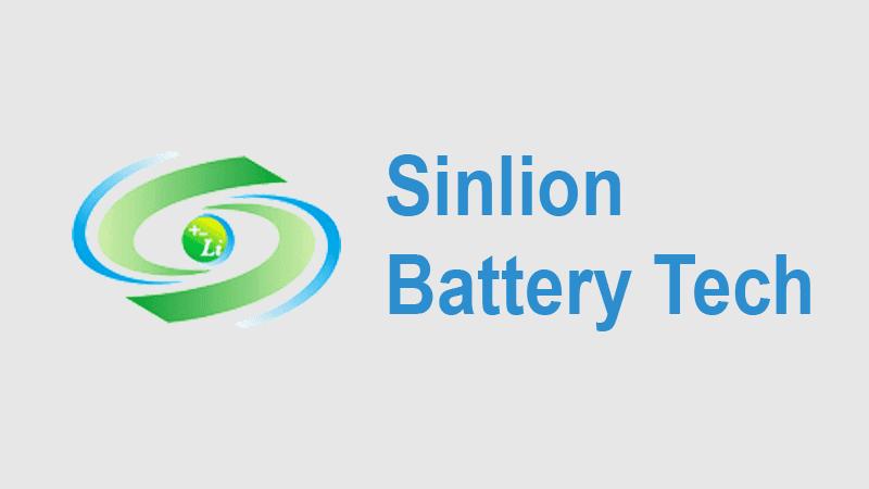 IMEON ENERGY - SINLION Battery