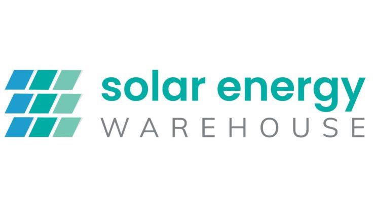 IMEON SOLAR ENERGY WAREHOUSE